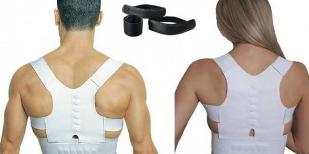 1500 din za magnetni set za pravilno držanje tela: magnetni pojas (potpora) za kičmu i leđa + magnetna traka za zglobove + 2 magnetne trake za kolena!