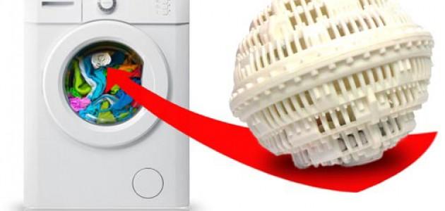 490 din za eko kuglu za pranje odeće u veš mašini!