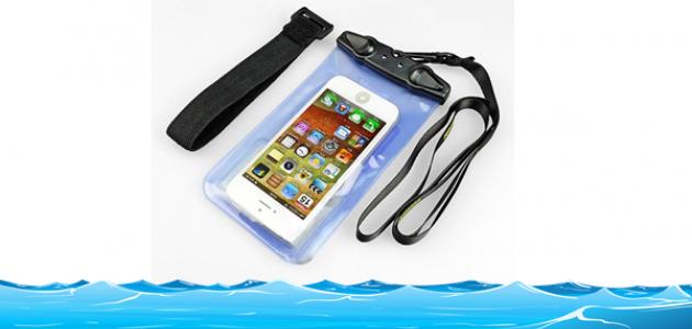 590 din za vodootpornu torbicu za mobilne telefone ili foto aparate!