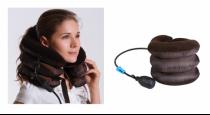 990 din za troslojni jastuk na naduvavanje protiv bolova u vratu!