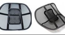 690 din za potporu sa masažerom za pravilno držanje kičme tokom sedenja na stolici!