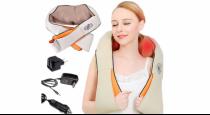 5900 din za specijalni masažer za vrat, leđa, ramena, ruke i noge!