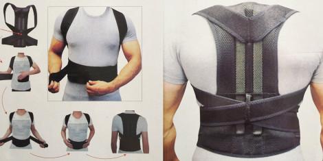 1200 din za izuzetno kvalitetan pojas za leđa koji će neutralisati bol i vratiti Vas u pravilan položaj!