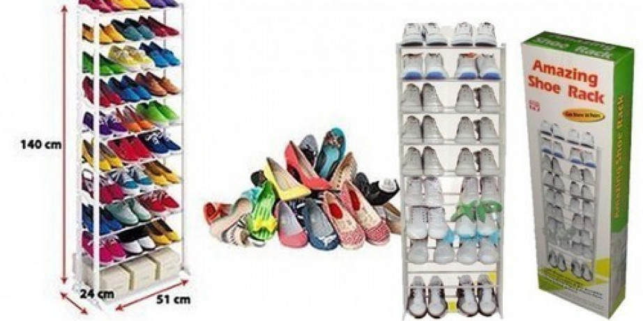 1590 din za neverovatni cipelarnik kapaciteta do 30 parova cipela!