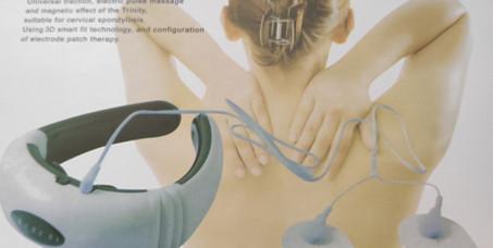 1290 din za električni masažer za vrat!