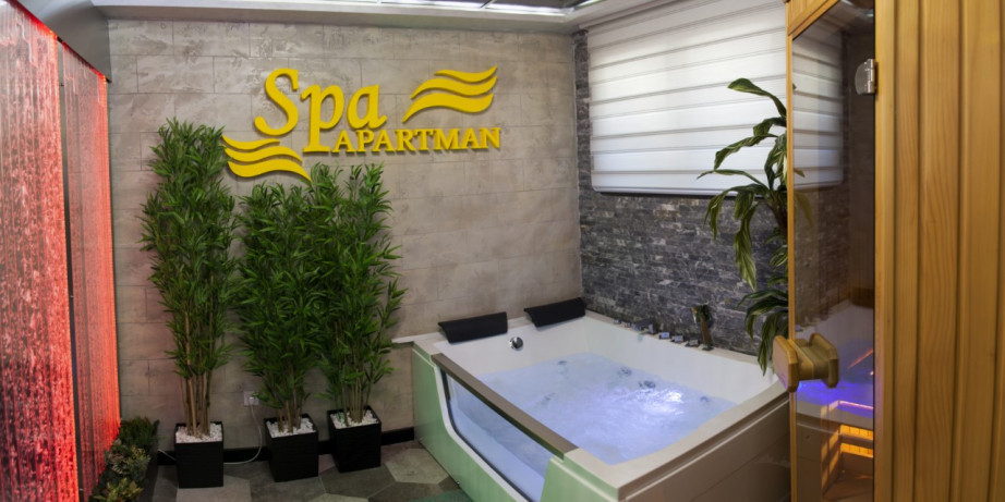 3900 din za spa night & romantic paket za dvoje u spa apartmanu