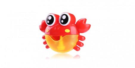 1490 din za Bubble Crab - Krabu koja pravi mehuriće tokom kupanja!