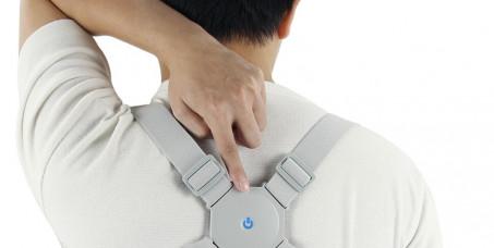 990 din za pametni pojas - korektor za pravilno držanje leđa!