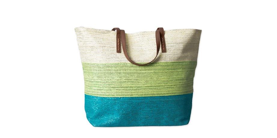 1490 din za torbu za plažu Nissi 40!