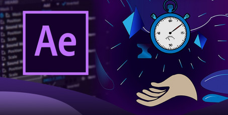 5900 din za online kurs post-produkcije Adobe After Effects!
