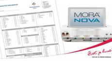 3990 din za test intolerancije na Mora novom aparatu na 235 namirnica  +  individualni program ishrane u Poliklinici Oculus!