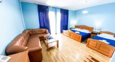 21800 din za LUX family paket za 4 osobe /2 odraslih+2 dece/4 noći/5 dana/ u hotelu sa korišćenjem bazena-četiri noćenja u apartmanu+korišćenje bazena)-Hotel Ravni Gaj***!