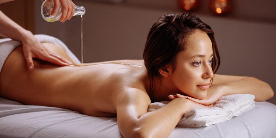 550 din za relax masažu prirodnim uljima (30 min) u salonu Krasiva na Novom Beogradu!