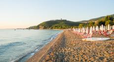 1200 din za vaučer za popust na letovanje u Aparthotelu Grand (5 noći) na Olympic Beach-u za 99 evra!