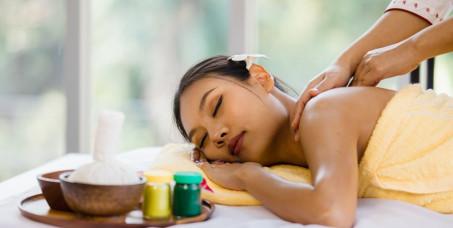 "690 din za spa marokanski masažni tretman u trajanju od 70 min za oba pola(60 min relaks masaže celog tela marokanskim ""zlatom"" za oba pola+10 min masaža lica, vrata i dekoltea)-SL MIKKA-Belville!"