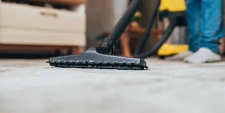 2100 din za dubinsko čišćenje i dezinfekciju tepiha ili itisona do 20m2!