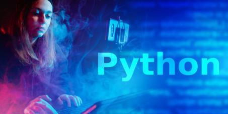 1000 din za online kurs Python programiranja!Savladajte najtraženiji program današnjice!
