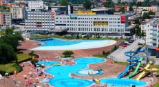 990 din za vaučer za popust na dva noćenja sa doručkom za 2 osobe + korišćenje spa & wellnessa za 76 evra u hotelu HOLLYWOOD 4* u Sarajevu!