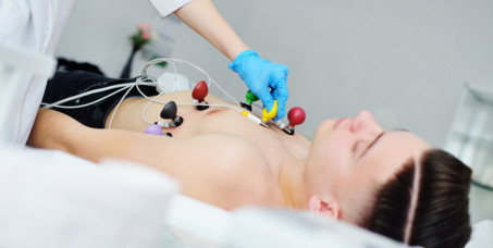 2200 din za 24h holter EKG-a u poliklinici Gracia Medika!