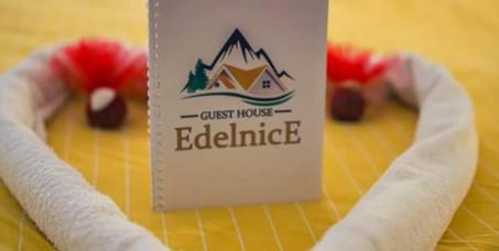 6900 din za 5 noćenja za dvoje u sobi sa francuskim ležajem+gratis jahanje konja-Guesthouse Edelence u Atomskoj banji!