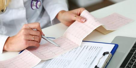 2890 din za pregled interniste kardiologa+UZ srca (EKG,merenje pritiska,određivanje terapije+UZ srca sa kolor doplerom)-Gracia Medika!