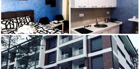 5900 din za dva noćenja za dve osobe u moderno opremljenom Apartmanu Rajić sa ** (Wi-Fi,kablovksa TV,parking) na Zlatiboru!