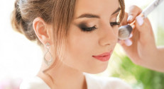 1500 din za profesionalno šminkanje sa veštačkim trepavicama sa profesionalnom šminkom (MAC, INGLOS)-King& Queen-Takovska ulica!
