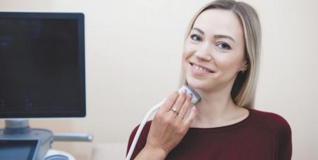 3800 din za extra ultrazvučni paket sa labaratorijom za žene (KKS+hormoni štitaste žlezde -T3,T4,TSH-ulrazvuk štitaste žlezde+ultrazvuk dojki)-Gracia Medika!!