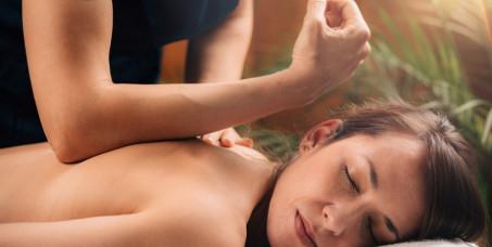 1190 din za terapeutsku masažu leđa u trajanju od 45 min-SL BB SAN-Zemun!