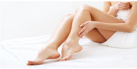 1390 din za kompletnu depilaciju celog tela sa brazilian voskom (cele ruke, cele noge, nausnice + brazilka )-BB SAN-Zemun!