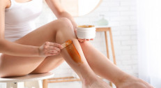 1000 din za depilaciju celih ruku+cele noge+nausnice- brazilian voskom-BB SAN-Zemun!