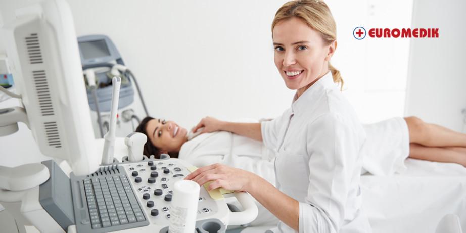 1800 din za ultrazvuk po izboru (abdomen, štitna žlezda, dojke, srce, dopler karotida, ginekološki, urološki) u Euromediku na 9 lokacija!