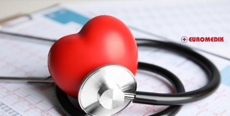 4200 din za pregled interniste-kardiologa (ekg, merenje pritiska,određivanje i korigovanje terapije) sa ultrazvukom srca sa kolor doplerom u Euromediku na 9 lokacija!