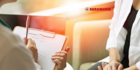 1500 din za pregled psihologa u Euromediku na 3 lokacije!