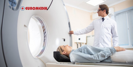 10000 din za magnetnu rezonancu abdomena ili male karlice u Euromediku na dve lokacije!