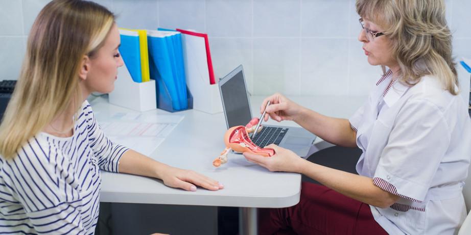 4500 din za ginekološki pregled, ultrazvučni ginekološki pregled, vaginalni bris, cervikalni bris, preporuka terapije i eventualnog daljeg lečenja u SOLAR MEDICAL CENTRU!