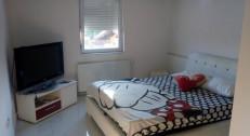 5000 din za dva noćenja za dve osobe u apartmanu Maca na Petrovaradinu!
