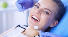 500 din za popravku zuba ili zamenu (jednopovršinske) plombe/nemački i japanski proizvođači materijala se koriste/ ili kiretaža paradontalnog džepa + gratis stomatološki pregled-Kruna Dent!!