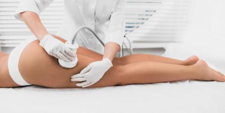 2500 din za pet tretmana ultrazvučne kavitacije (po 20min) u salonu Elin Sary Mary kutak na Vračaru!
