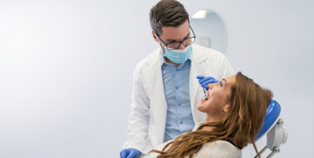 500 din za popravku zuba ili zamenu plombe ili ultrazvučno uklanjanje kamenca sa poliranjem zuba ili lečenje jednog kanala+gratis stomatološki pregled u So Bojić u Durmitorskoj ulici!
