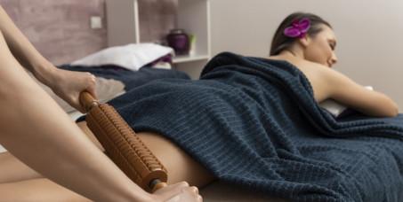 6500 din za pet Brazilskih maderoterapija regije po izboru (stomak, noge, zadnjica) u trajanju po 30min u salonu Elin Sary Mary kutak!