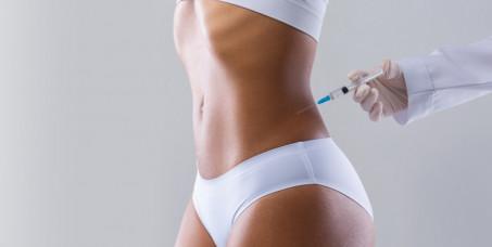 3990 din za tretman lipolize iglicama za redukciju masnih naslaga regije po izboru (stomak,butine,zadnjica)-So Trajić!Tretman radi doktorka!
