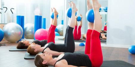 950 din za mesec dana treniranja (Fitness belly dance, pilates, aerobik, zumba, total body workout) u Fitnes Klubu Centar u centru grada!