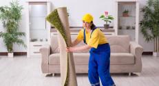 800 din za pranje tepiha do 6 kvadratnih metara u tepih servisu Red Carpet!