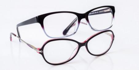 2900 din za dvoje kompletnih naočara po izboru - ženske, muške, dečije (brendirani dioptrijski okvir + CR stakla + kontrola dioptrije-OK Bonić!