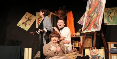 """400 din za kartu za predstavu """"Jasmin na stranputici"""" u Pozorištu Slavija na Slaviji! Termin predstave je 24.09. u 20h!"""