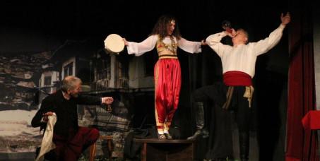 """400 din za kartu za predstavu """"KOŠTANA"""" u Pozorištu Slavija na Slaviji! Termin predstave je 26.09. u 20h!"""
