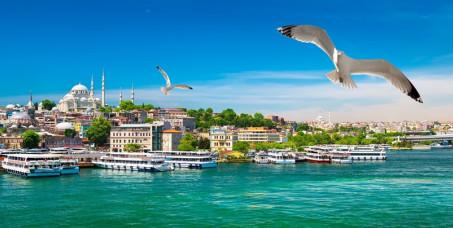 990 din za vaučer za popust na putovanje u Istanbul (tri noćenja sa doručkom u hotelu sa 3*+autobuski prevoz) za 85 evra!