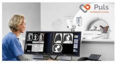 """13950 din za CT angiografija krvnih sudova regije po izboru na 128-slajsnom skeneru+cd i izveštaj radiologa u """"Puls kardiološki centar""""!"""
