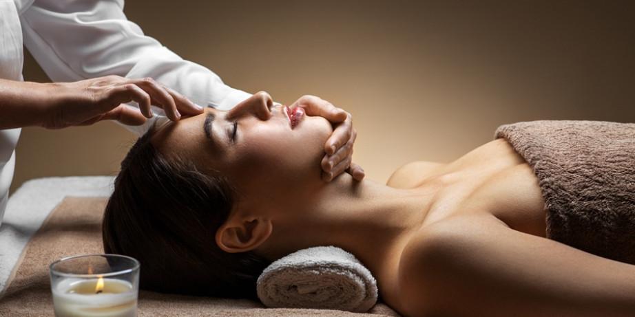 590 din za relax masažu za oba pola  (30 min) u novootvorenom salonu